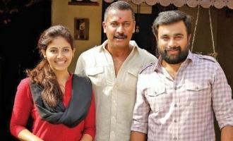 Breaking! Sasikumar-Samuthirakani's 'Nadodigal 2' release cleared