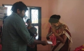 Vijay Sethupathi breaks coronavirus lockdown to attend funeral and help journalist's family