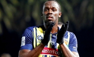 World's fastest man Usain Bolt tests positive for corona after party!