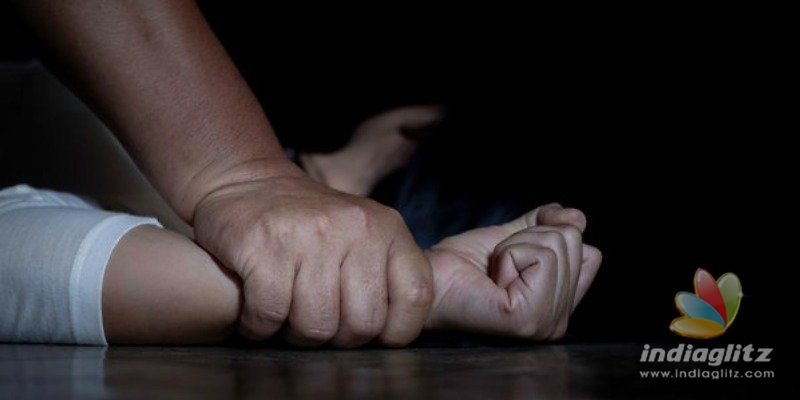 80 year old man rapes 22 year old girl using COVID 19 lockdown situation