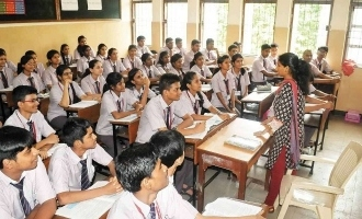 Tamil Nadu: 20 students, 10 teachers test positive for Covid-19 at schools