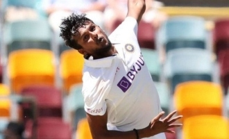 T Natarajan has a lot to do in Tests