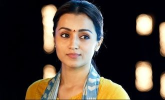 Who is going to replace Trisha in 96 Telugu remake?
