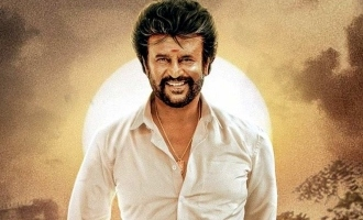 Sun Pictures announces Superstar Rajinikanth's 'Annaathe' release date