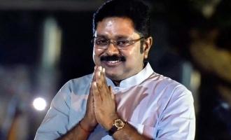 TTV Dinakaran releases list of candidates!