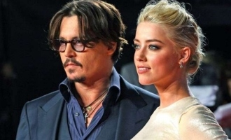 Johnny Depp reveals shocking reason for divorce