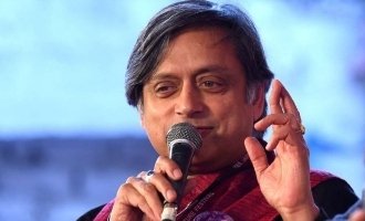 I feel like batsman who scored century but team lost: Shashi Tharoor