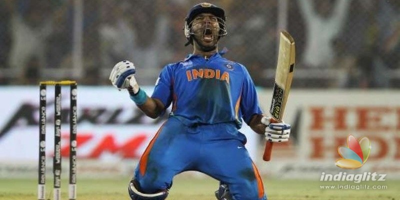 Yuvraj Singh: A fighter and a champion