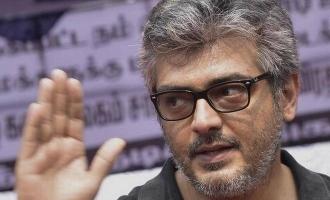 How Thala Ajith predicted and inspired '100' villain