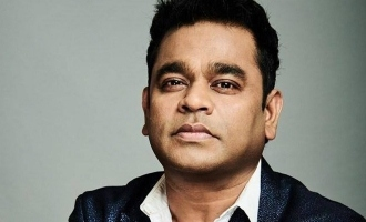Famous music composer dies of COVID-19; AR Rahman and other celebrities condole death