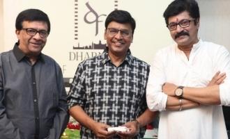 'Ikk' Movie Pooja