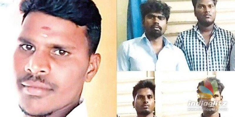 TN: Group of rapists argue over whose turn it is to rape woman, one of them murdered