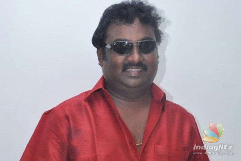 Actor Saravanan clarifies about suffering dreaded fever