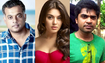 Simbu lost one year because of Hansika