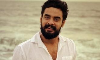 மாரி-2 படத்தின் வில்லன் டொவினோ தாமஸ்ஸுக்கு கொரோனா பாதிப்பு!