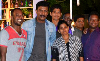 'Adhibar' Movie Shooting Spot