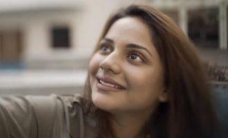 Aishwarya Dutta's similarities in 'Bigg Boss 2 ' &  'Marainthirunthu Paarkum Marmam Enna'