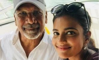 Aishwarya Rajesh boards Mani Ratnam's next