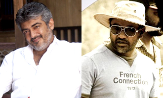 Siddique to direct Ajith's 57th film