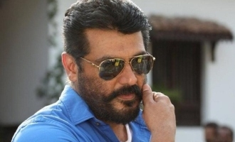 Thala Ajith wished to work with acclaimed director who passed away recently