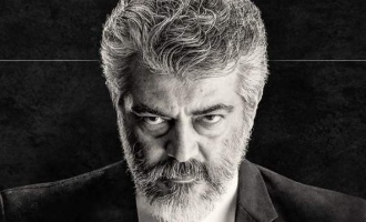 Breaking! Thala Ajith's 'Nerkonda Paarvai' release date confirmed officially