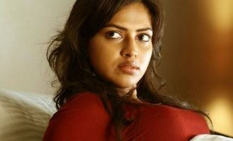 Amala Paul clarifies latest rumours