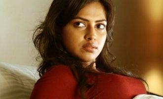 Amala Paul clarifies latest rumours