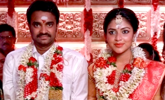 Amala Paul Wedding Ceremony Video