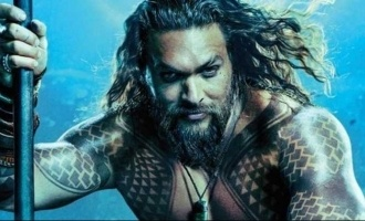 Aquaman scores $1Billion worldwide