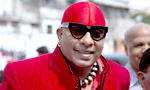 Sivamani composes a song in flight for 'Arima Nambi'