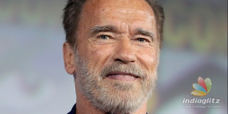 Arnold Schwarzenegger donates big money for the coronavirus pandemic battle
