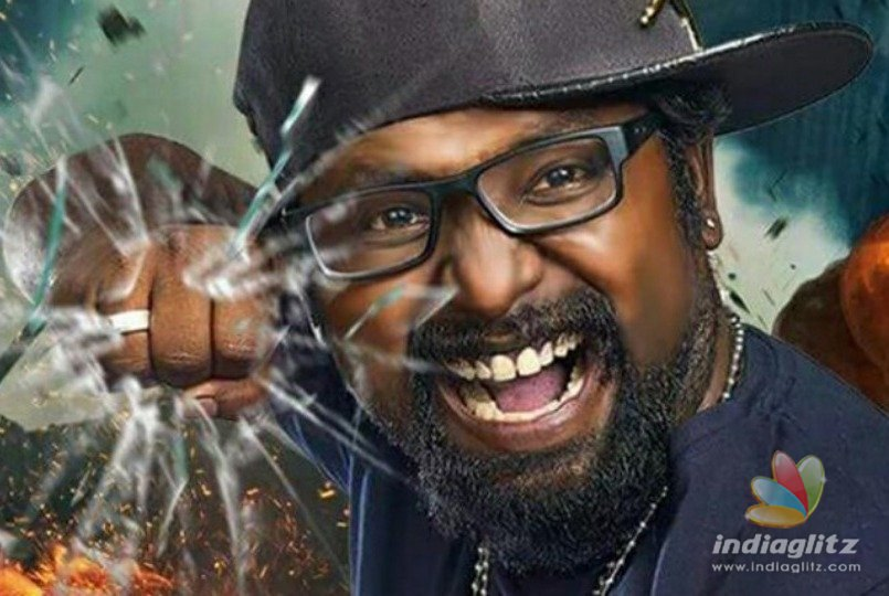 Arunraja Kamarajs trolls Government servants with heavy sarcasm