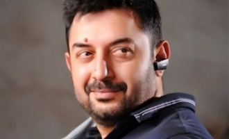 Arvind Swami repeats director!