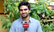 Ashok Selvan Speaks all about his career