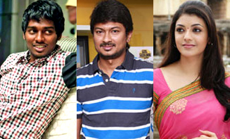 Atlee's next with Vijay