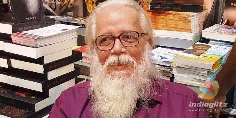 25 வருடங்களுக்குப்பின் விஞ்ஞானி நம்பி நாராயணனுக்கு வழங்கப்பட்ட ரூ.1.30 கோடி நஷ்டஈடு!!! பரப்பான பின்னணி!!!
