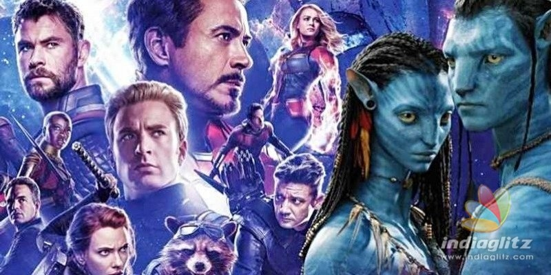 Avengers :Endgame topples Avatar becomes the highest grossing film in History