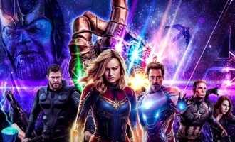 Shocking: Avengers End Game movie leaked online before release!