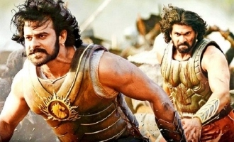 Baahubali producers file case against K Productions!