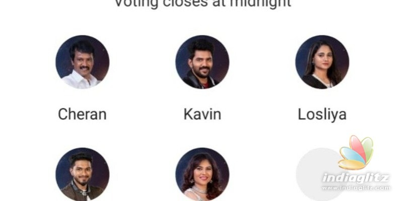 Who is likely to get evicted from Bigg Boss Tamil this week?