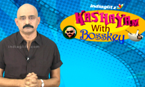 Kashayam With Bosskey 'KSS' Movie Review