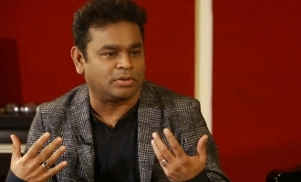 I had suicidal thoughts - A.R. Rahman's never before seen inspirational interview
