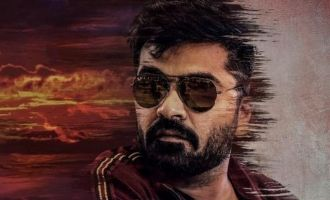 STR's true character revealed by 'CCV' star!