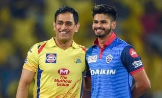 Preview CSK Vs Delhi chennai super kings