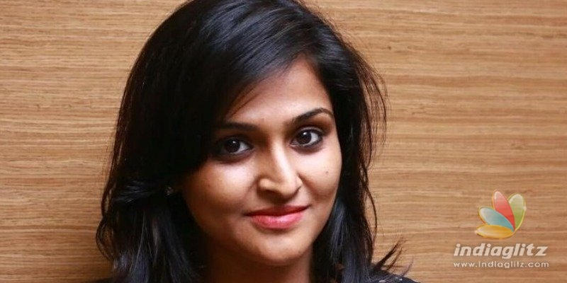 Ramya Nambesans latest photo goes viral for its strong need of the hour message