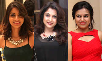 Celebs at Provoke life style magazine launch