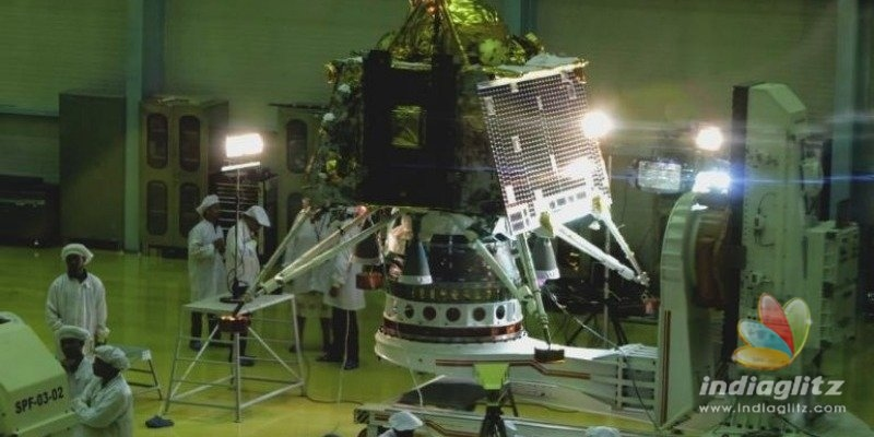 ISRO appoints women project directors for Chandrayan 2!