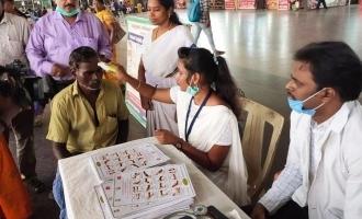 Complete details of 38 Corona patient in TN