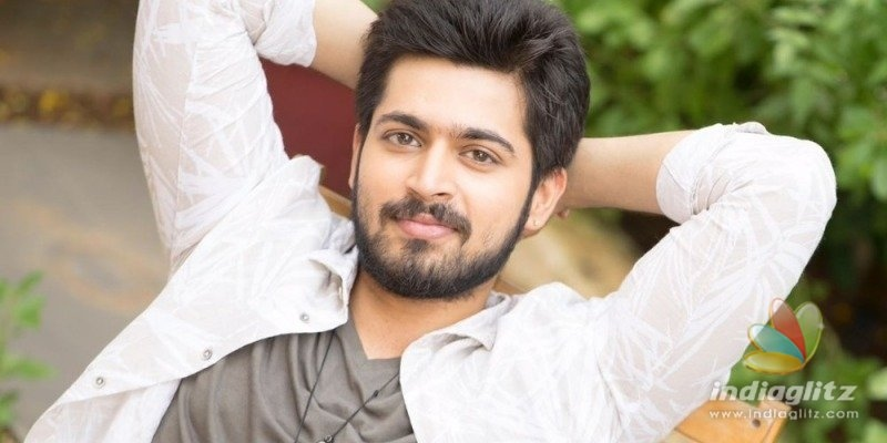 Harish Kalyan reunites with his super hit director