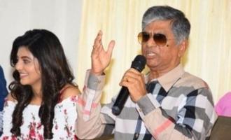Thalapathy's dad SAC's adult film shocks censor board